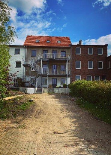 Fassaden (2)