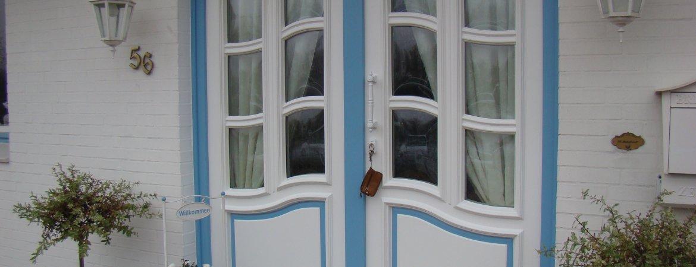 Haustür 1